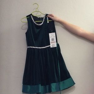 Other - Rare editions green dress